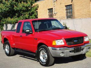 Good Deal 2OO1 Ford Ranger XLT AWDWheels for Sale in Richmond, VA