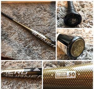 Adidas Aeroburner-3 Baseball Bat for Sale in Tigard, OR