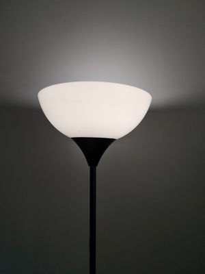 Ikea floor lamp, bulb included for Sale in Somerville, MA