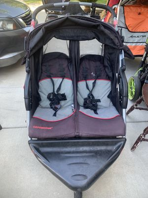 Double stroller .$35 for Sale in Clovis, CA