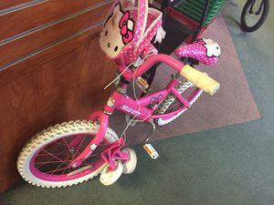 Girl Bike for Sale in Tampa, FL