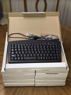 Adesso Desktop Keyboards (Brand New) for Sale in Hialeah, FL