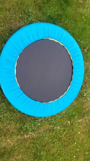Excersise trampoline for Sale in Bonney Lake, WA