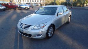 2009 Hyundai Genesis for Sale in Southborough, MA