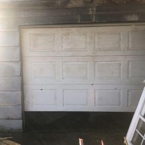 Aluminum Garage Door for Sale in Pulaski, TN