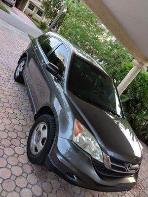 2010 Honda CR-V crv great condition, one owner for Sale in Pembroke Pines, FL
