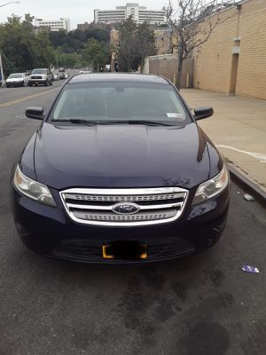2011 Ford Taurus SE V6 for Sale in New York, NY