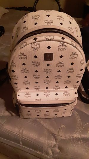 New Mcm official bag for Sale in Benbrook, TX