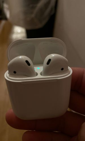 Apple AirPods for Sale in Azusa, CA