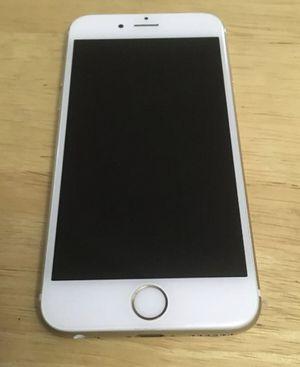iPhone 6s 32gb Verizon for Sale in Longmont, CO