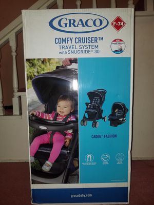 Graco Stroller and Car Seat for Sale in Prosperity, SC