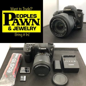 Canon Camera for Sale in Fort Lauderdale, FL