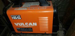 Vulcan welder for Sale in Columbus, OH