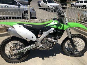 Kawasaki Dirty Bikes for Sale in Vallejo, CA