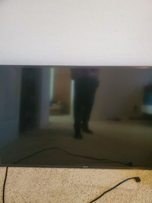 Samsung 4k tv 50 inch for Sale in Queen Creek, AZ