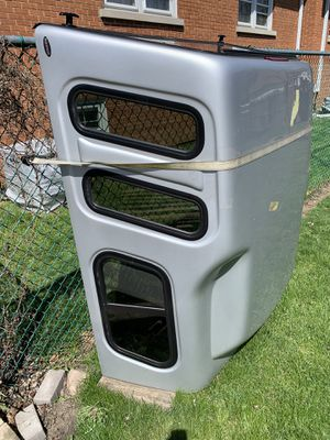 Ranch truck cap camper for Sale in Northlake, IL