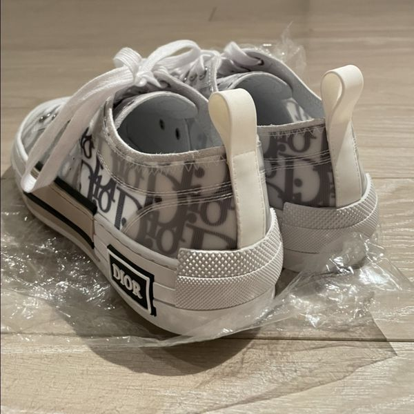 Dior Oblique Sneakers