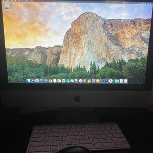 Apple iMac Desktop 21.5 Inch 2009 8gb Of Ram for Sale in Teaneck, NJ