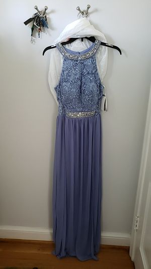 Macy's formal dress, size 5 for Sale in Arlington, VA