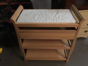 Changing Table for Sale in Riverton, UT
