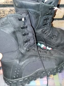 Rocky Brand Special Ops S2v Non Steel Toe Military Combat Boot Size 9.5 for Sale in San Diego,  CA