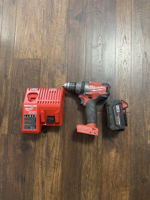 Milwaukee m18 fuel $110 for Sale in East Haven, CT