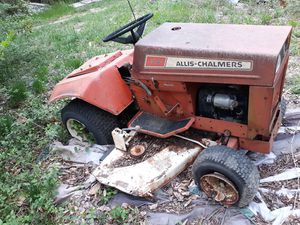 Lawn tractor for Sale in Roebuck, SC