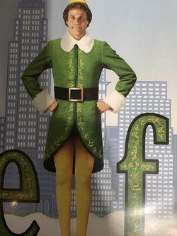 Elf Will Ferrell Dvd Movie for Sale in Elma,  WA