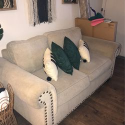 Sofa And Love Seat for Sale in Belleville,  IL