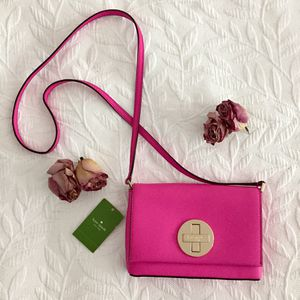 NWT Kate Spade Sally Newbury Lane Crossbody Purse for Sale in Washington, DC