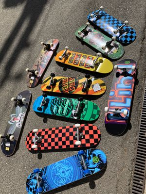 High quality skateboard for Sale in Los Angeles, CA