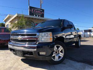 Chevrolet Silverado LT 2008 for Sale in Whittier, CA