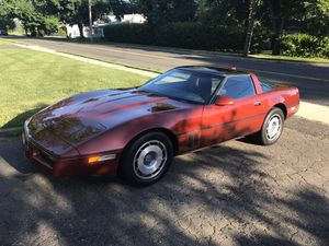 1987 Chevy Corvette for Sale in East Brunswick, NJ