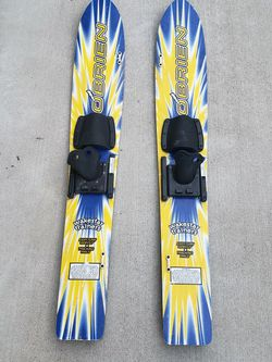 Kids Water Skis for Sale in Covina,  CA