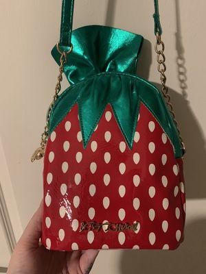 Betsey Johnson bag for Sale in Mesa, AZ