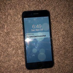 iPhone SE 2020 Verizon Wireless Sim Compatible for Sale in Atlanta, GA