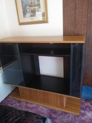 TV stand for Sale in Cañon City, CO