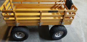 Cartwheel wagon for Sale in Diamond Bar, CA