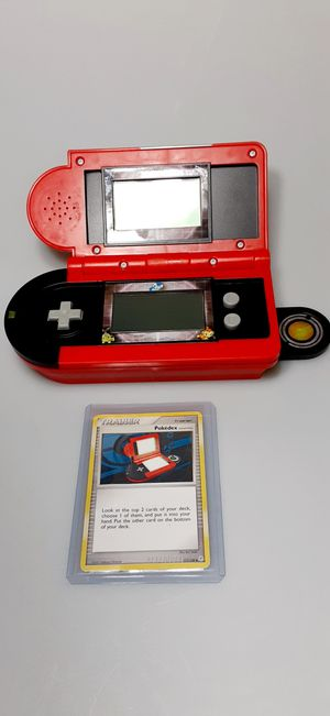POKEMON COLLECTIBLE VINTAGE GAME for Sale in Houston, TX
