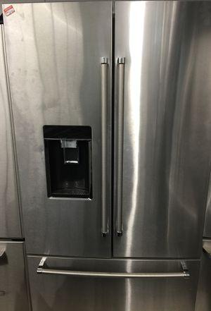 Kitchen aid counter depth fridge for Sale in Mount Clemens, MI
