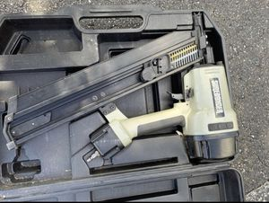 Surebonder Nail gun for 2 to 3 1/2 inch nails framing gun for Sale in Palm Harbor, FL