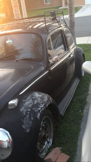 Bug for sell!!! Need gone for Sale in Riverside, CA