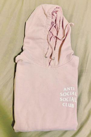 ASSC Hoodie (Pink) for Sale in Santa Monica, CA