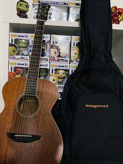 Orangewood Guitar for Sale in North Tustin,  CA