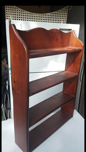Small wooden Shelf for Sale in Harrisburg, PA