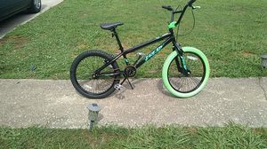 20in Boy's Kent Dread BMX freestyle bicycle for Sale in Atlanta, GA