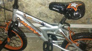 Boys Huffy BMX bike for Sale in Boston, MA