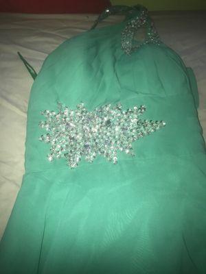Green Prom Dress for Sale in Atlanta, GA