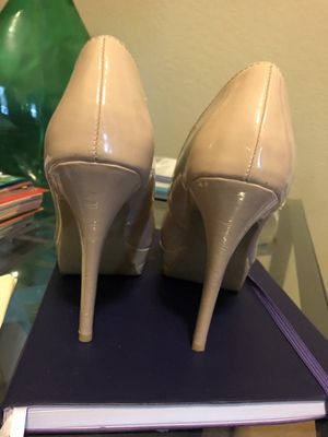 Lauren Conrad Nude heels for Sale in Benicia, CA