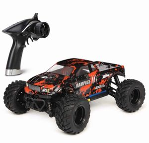 Brand New! HBX 1:18 Scale All Terrain RC Car 36KM/H High Speed, for Sale in Los Angeles, CA